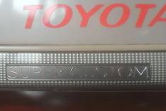 Toyota Hiace Super Custom 1998